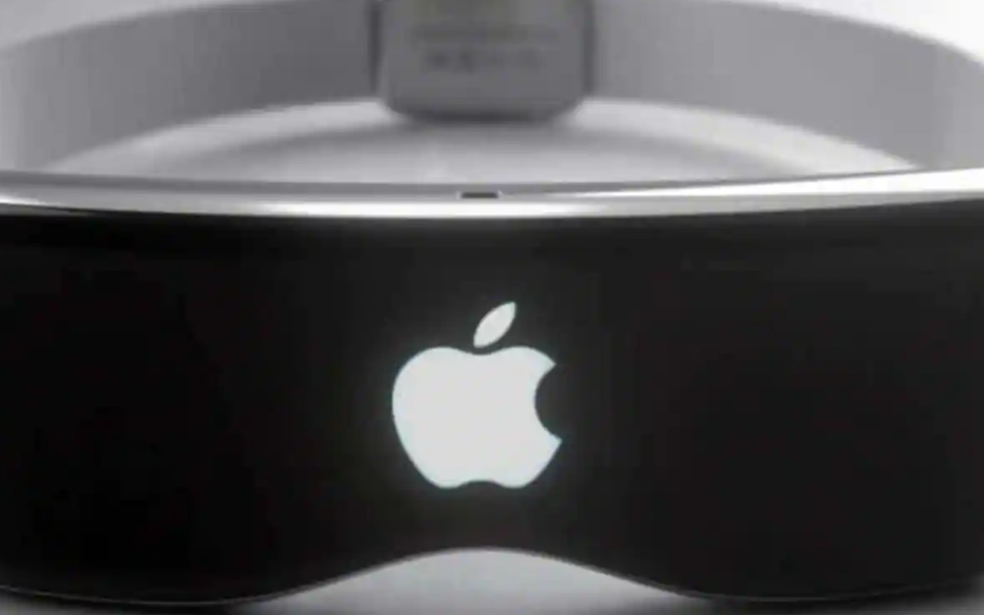 Is Apple building a VR headset? Not exactly.